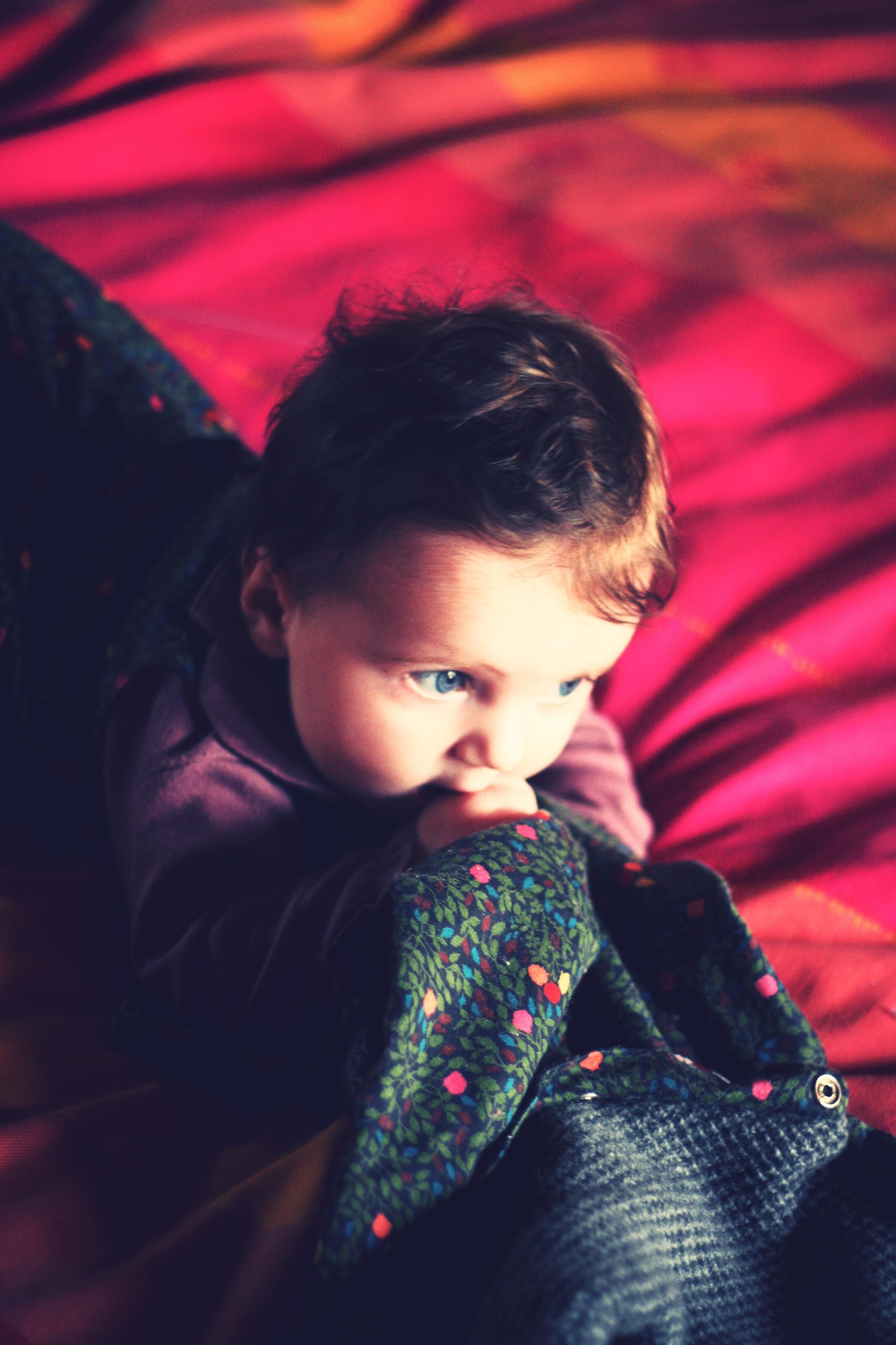 robe les nguyen-robelilou-mamanreveuse-look bébé fille