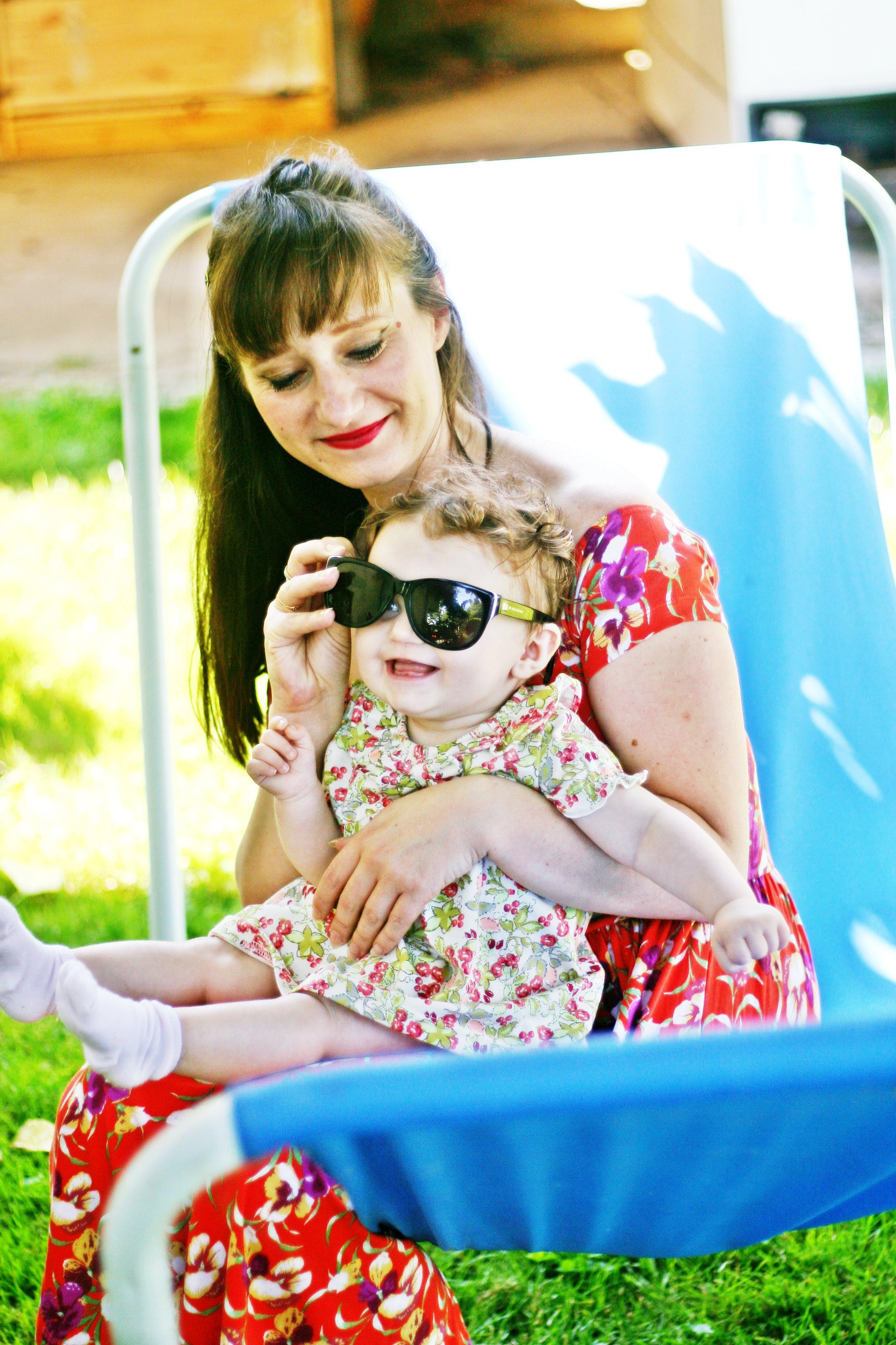 temps précieux du temps avec son enfant