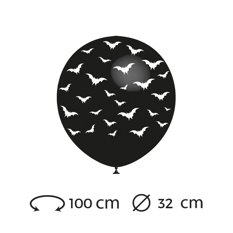 ballons-halloween-32-cm